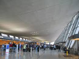 Washington Dulles Airport Map by Washington Dulles International Airport