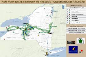 map of state of ny new map app feature ny underground railroad the new york
