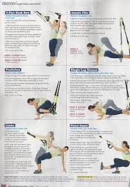 trx workouts pdf new workout sets pinterest trx workout pdf