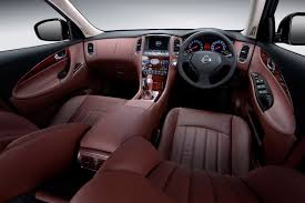 nissan skyline 2015 interior nissan to release new skyline crossover this summer
