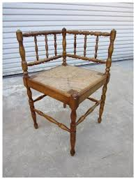 Antique Accent Chair Antique Corner Chair Accent Chair Antique Furniture