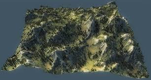 Random Map Generator Map Magic A Node Based Procedural And Infinite Map Generator For