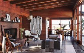 1950s Modern Home Design 20 Mid Century Modern Living Rooms Best Mid Century Decor