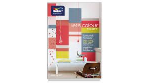colour of 2017 let u0027s colour dulux