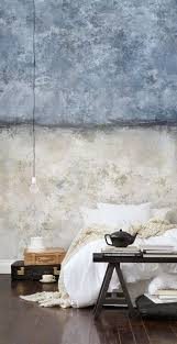 Paint Peeling Off Interior Walls Best 25 Distressed Walls Ideas On Pinterest Oversized Ottoman
