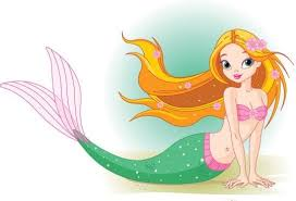 mermaid free vector download 763 free vector
