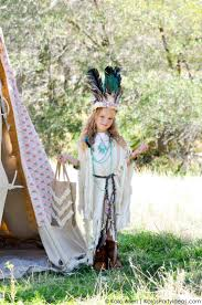 177 Best Halloween Porch Images On Pinterest Halloween Ideas Kara U0027s Party Ideas No Sew Diy Sacagawea Indian Halloween Costume