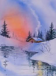 image result for wolfgang baxrainer aquarelle watercolor