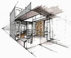 interior design color sketches best 25 interior sketch ideas only