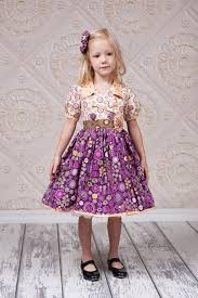 tea dress boutique clothing dress made to order