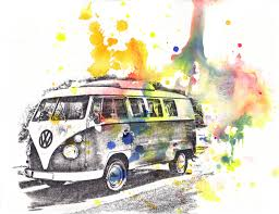 282 best classic vw images on pinterest vw vans vw camper vans