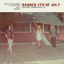 banner 4th of july original soundtrack ep by brooke white album