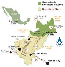 Queretaro Mexico Map by Summer Roadtrip Sierra Gorda U0026 Huasteca Potosina Part 1 U2013 It U0027s