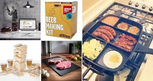 food gifts for men 10 awesome gifts for the in your that will actually get used