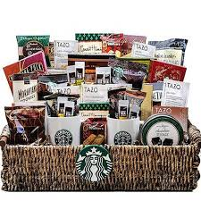 coffee baskets all time favorite tea and coffee basket gourmet gift baskets for