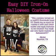 Pregnancy Halloween Costumes Skeleton Amazon Pregnant Skeleton Iron Diy Arts Crafts U0026 Sewing