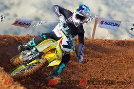 motocross race schedule 2014 yoshimura suzuki u0027s james stewart opts out of unadilla motocross
