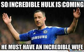 Terry Meme - just john terry by oddoye meme center