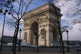 top 10 8th arrondissement hotels near arc de triomphe france
