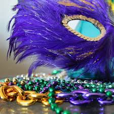 mardi gras material free images bird purple blue colorful feather material