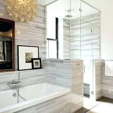 Modern Tiled Bathroom Small Tiled Bathroom Ideas
