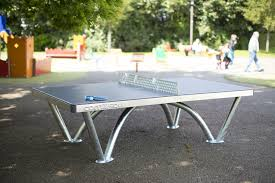 cornilleau indoor table tennis table cornilleau park outdoor table tennis table homegames