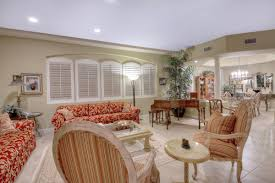 Brady Home Furniture by Florence Henderson U0027s Harbor Adjacent Home In Marina Del Rey Asks