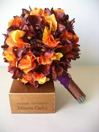 Flowers For November Wedding - 51 best plum and orange bouquets images on pinterest marriage