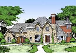 French Country European House Plans Guest Bedroom Or In Law Suite 15367hn Architectural Designs