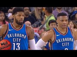 Okc Memes - golden state warriors vs oklahoma city thunder 1st half highlights