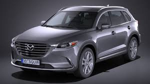 mazda 9 mazda cx 9 2017 squir