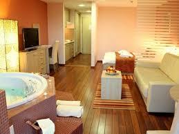 spa dans la chambre chambre avec privatif 40 idées romantiques