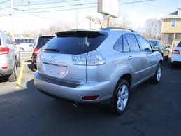 2008 lexus rx 350 used 2008 lexus rx 350 navigation one owner clean carfax at