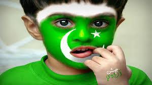 Best Pakistani Flags Wallpapers Best Pakistan Flag Girls Full Hd Pics Backgrounds Cute Boy Painted