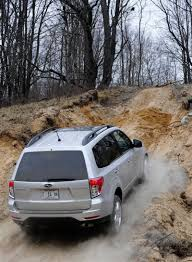 subaru forester xt off road 2009 subaru forester unsupervised off road mayhem