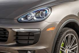 porsche cayenne headlights 2017 porsche cayenne headlights images car images