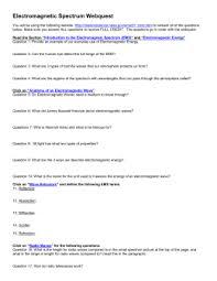 nasa em spectrum webquest msta conference