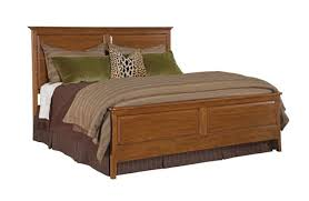 King Cherry Headboard Cherry Park Collection By Kincaid Furniture