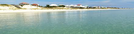 Map Of Sunrise Florida by St George Island Vacation Rentals Collins Vacation Rentals
