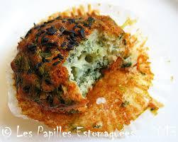 comment cuisiner les cotes de blettes muffins aux fanes de bettes oignon vert et sésame les papilles