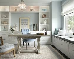 32 simply awesome design ideas for practical home office gray