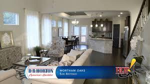 dr horton floor plans texas dr horton at wortham oaks in san antonio tx youtube