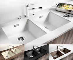 Kitchen Sinks Stainless Steel Sinks Lowes Black Single Basin In - Blanco silgranit kitchen sink