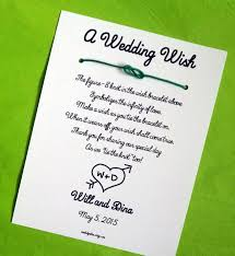 a wedding wish cupid s arrow a wedding wish infinity knot wish