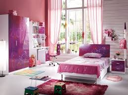 kids bedroom stripes white and purple kids bedroom design ideas