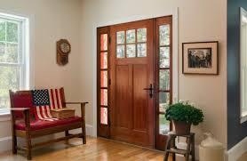 Therma Tru Exterior Door Give A Warmer Welcome With A Bold New Front Door Harvey Building