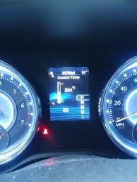 chrysler 300m questions what is the average temp the car should