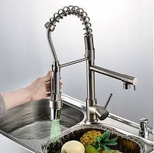 Best Pull Out Kitchen Faucet by 68 Best Pull Out Kitchen Taps Images On Pinterest Kitchen Taps
