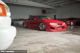 lexus is300 air ride suspension risky business the devil made me do it speedhunters