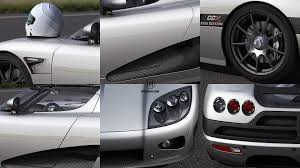 koenigsegg doors koenigsegg ccx stig edition in game 3d model next gen game